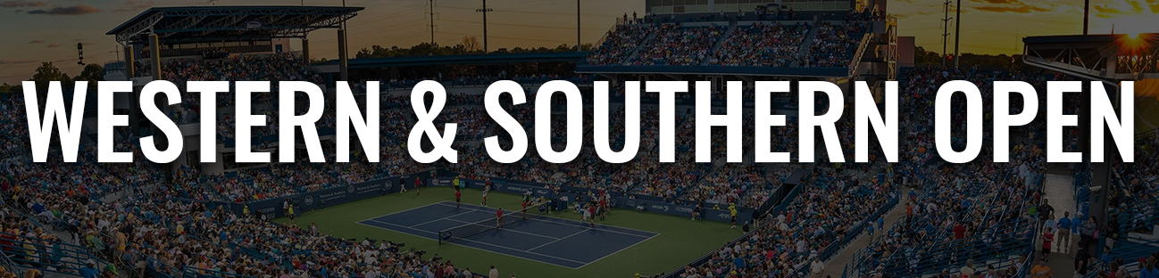 fanfare tickets western and southern open tickets and packages